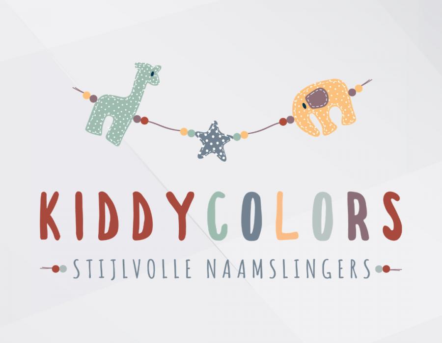 ZZpair portfolio kiddycolors