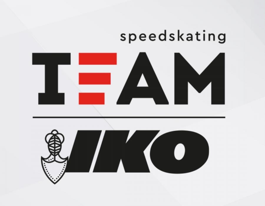 ZZPair schaatsteam IKO